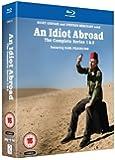 An Idiot Abroad Box Set - Series 1 and 2 [Blu-ray] [Region Free]