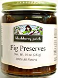 All Natural FIG Preserves, 10 oz