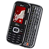 LG Rumor 2 Prepaid Phone (Virgin Mobile)
