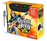 Guitar Hero On Tour (Game + Guitar Grip & Plectrum) [DS]