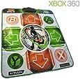 Xbox 360 Dance Dance Revolution DDR Original Konami Dance Pad