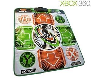 Konami Xbox 360 Pad With Windows 8 1 Guide Stepmania