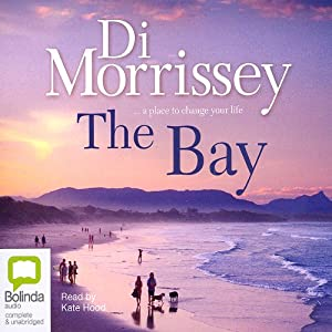 The Bay Audiobook