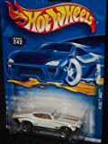#2000-242 Olds 442 Pr-5 Collectible Collector Car Mattel Hot Wheels 1:64 Scale