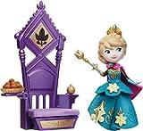 ディズニー アナと雪の女王 リトルキングダム ドール エルサの戴冠式