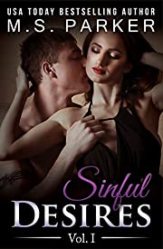 Sinful Desires Vol. 1
