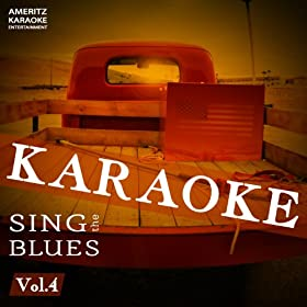 Garbage Man (In the Style of Muddy Waters) [Karaoke Version]
