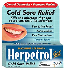 cold sore remedies that work fast xfi fuel injection