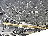 Beatrush(ビートラッシュ) フロントパフォーマンスバー マツダ CX-5 [KEEFW・KE5FW・KE5AW・KE2FW・KE2AW]、アテンザ [GJ21FP]【S85402PB-F】