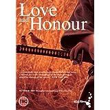 Love And Honor [DVD] [2007]by Takuya Kimura