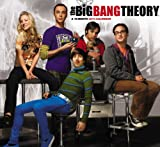 2013 The Big Bang Theory Wall Calendar