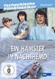 Ein Hamster im Nachthemd [2 DVDs]