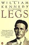 Legs (0140064842) by Kennedy, William J.