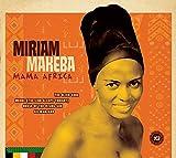 Mama Africa Miriam Makeba