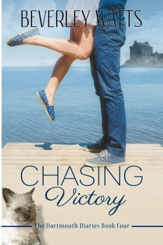 Chasing Victory: A Romantic Comedy (The Dartmouth Diaries) (Volume 4) (British Diary compare prices)