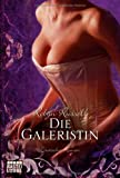 img - for Die Galeristin book / textbook / text book