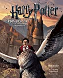 img - for Harry Potter: A Pop-Up Book: Based on the Film Phenomenon   [POP UP-HARRY POTTER A POP-UP B] [Hardcover] book / textbook / text book