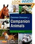 Common Diseases of Companion Animals, 3e