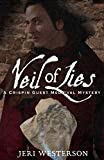 Veil of Lies (A Crispin Guest Medieval Mystery Book 1) (English Edition)