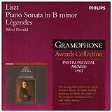 Liszt: Piano Sonata/Legendes