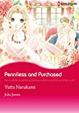 Penniless and Purchased (Harlequin comics)