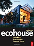 img - for Ecohouse book / textbook / text book