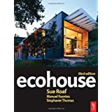 Ecohouseby Sue Roaf