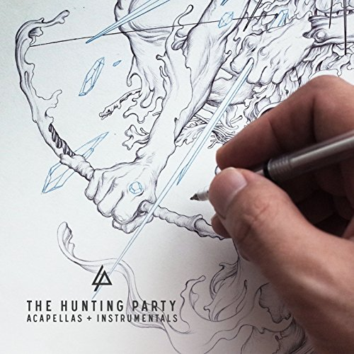 Linkin Park-The Hunting Party Acapellas  Instrumentals-WEB-2014-LEV Download