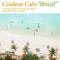 Couleur CAFE:BRAZIL