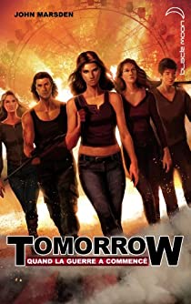 Tomorrow, quand la guerre a commencé, Tome 1 : Apocalypse par Marsden