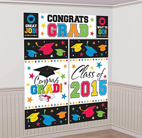 2015 Grad Scene Setters Kit