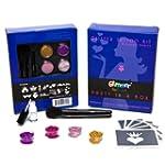 Glimmer Body Art Princess + Hearts Pr...
