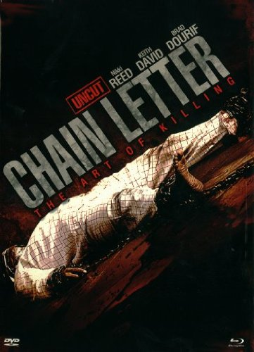 Chain Letter - Uncut [Blu-ray] [Limited Edition]