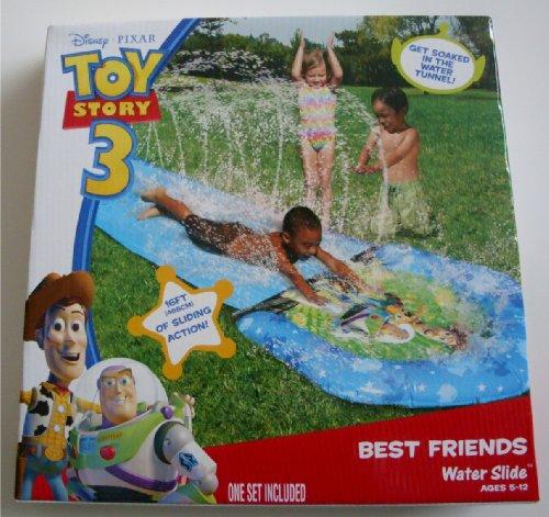 Sale Slide N Slide:Toy Tale 3 Greatest Friend's Drinking Water Slide