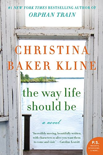 the-way-life-should-be-a-novel