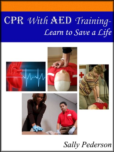 cpr-with-aed-training-learn-to-save-a-life-english-edition