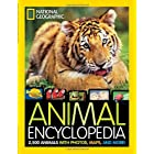 National Geographic Animal Encyclopedia: 2,500 Animals with Photos, Maps, and More! (9.9.2012 Edition)