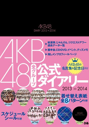 AKB48 2013-2014