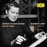 """Lieder - Die Sch""""ne [21 CD Box Set]"""