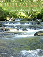 Mountain Stream - A Mountain Stream background for your Television [HD]