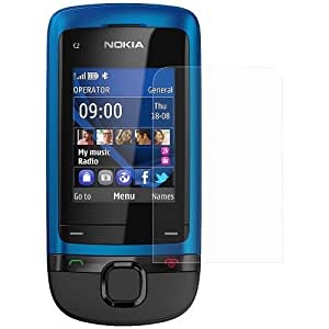 Ostriva UltraClear Screen Protector for Nokia C2-05