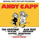 Andy Capp: Alan Price, Tom Courtenay