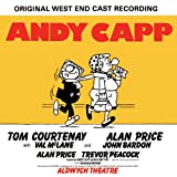 Andy Capp: Alan Price, Tom Courtenay