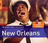 The Rough Guide to New Orleans Various Artists