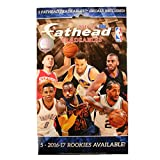 NBA 2016-17 Fathead Tradeables 5-Pack
