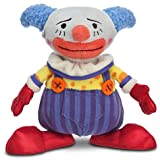 Toy Story Chuckles the Clown Plush - 7""