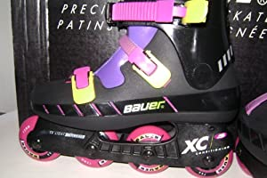 Bauer In-Line Conditioning XC 5RC by Bauer
