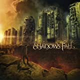 Fire From the Sky by Shadows Fall (2012) Audio CD