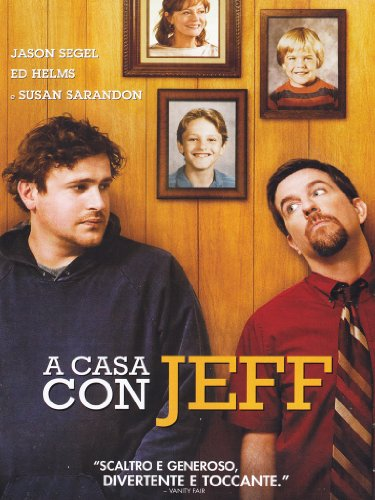 A casa con Jeff [IT Import]