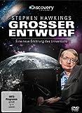 Stephen Hawkings großer Entwurf - Eine neue Erklärung des Universums (DVD)